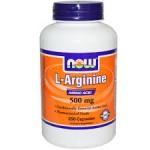 Спортивное питание now L-arginine