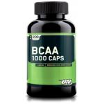 Спортивное питание BCAA Optimum Nutrition