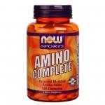 Спортивное питание now Amino
