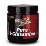 Глютамин Power System L-glutamine