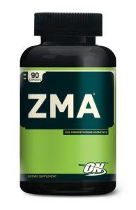 Купить OPTIMUM NUTRITION ZMA 90caps в Москве, цена на препарат для повышения тестостерона OPTIMUM NUTRITION ZMA 90caps в интернет-магазине Iw-Shop