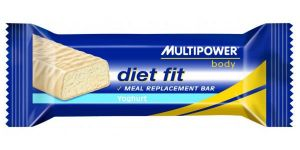 Купить MULTIPOWER Diet Fit bar в Москве, цена на спортивный батончик MULTIPOWER Diet Fit bar в интернет-магазине Iw-Shop