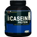 OPTIMUM NUTRITION 100% Casein Protein 1800g
