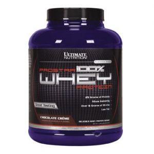Купить ULTIMATE NUTRITION Prostar Whey Protein 2270g в Москве, по доступной цене в интернет-магазине Iw-Shop