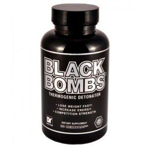 Купить DORIAN YATES Black Bombs DMAA free™ 90tabs  в Москве, цена на спортивный энергетик DORIAN YATES Black Bombs DMAA free™ 90tabs  в интернет-магазине Iw-Shop