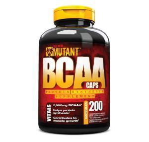 Купить MUTANT BCAA 200caps  в Москве, по доступной цене в интернет-магазине Iw-Shop