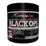 PLATINUM LABS BLACK OPS 210g