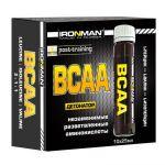 IRONMAN BCAA 10amp(срок 02.17)