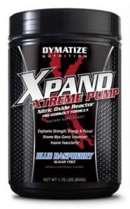 Купить DYMATIZE Xpand Xtreme Pump 820g в Москве, цена на предтренировочный комплекс DYMATIZE Xpand Xtreme Pump 820g в интернет-магазине Iw-Shop