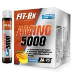 FIT-RX Amino 5000 20amp
