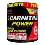 S.A.N. L-Carnitine Power 112g