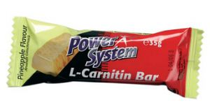 Купить POWER SYSTEM L-Carnitin bar 35g в Москве, цена на спортивный батончик POWER SYSTEM L-Carnitin bar 35g в интернет-магазине Iw-Shop