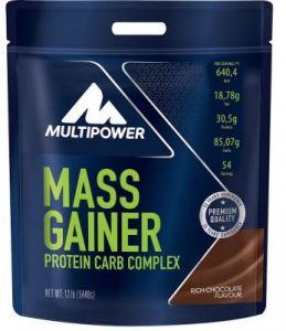 MULTIPOWER Mass Gainer 5440g  ― Cпортивное питание от IW-shop