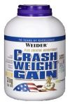 WEIDER Crash Weight Gain 3000g