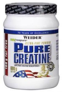 Купить WEIDER Pure Creatine 600g в Москве, цена на спортивный витамин WEIDER Pure Creatine 600g в интернет-магазине Iw-Shop