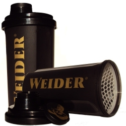 Купить Шейкер WEIDER 700ml (черный) в Москве, цена на средство для здоровья Шейкер WEIDER 700ml (черный) в интернет-магазине Iw-Shop