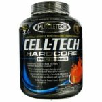 MUSCLETECH Cell-Tech Hardcore Pro Series 2000g