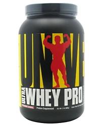 Купить UNIVERSAL Ultra Whey Pro 909g в Москве, по доступной цене в интернет-магазине Iw-Shop