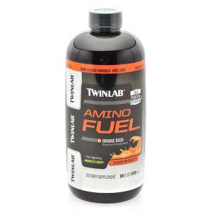 Купить TWINLAB Amino Fuel Liquid concentrate 474ml в Москве, по доступной цене в интернет-магазине Iw-Shop