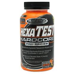 Купить MUSCLETECH Hexa Test 168caps в Москве, цена на препарат для повышения тестостерона MUSCLETECH Hexa Test 168caps в интернет-магазине Iw-Shop
