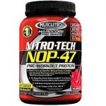 MUSCLETECH Nitro-Tech NOP-47 736g