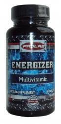 Купить PROLAB Energizer Multivitamin 60tabs в Москве, цена на спортивный витамин PROLAB Energizer Multivitamin 60tabs в интернет-магазине Iw-Shop