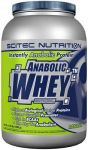 SCITEC NUTRITION Anabolic Whey 900g