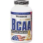 WEIDER BCAA 260tabs