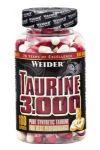 WEIDER Taurine 3000 180caps
