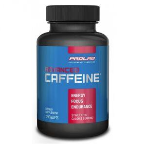 Спортивный энергетик PROLAB Advanced Caffeine 60tabs - купить в интернет-магазине спортивного питания по выгодной цене