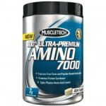 MUSCLETECH 100% Ultra-Premium Amino 7000 324tabs