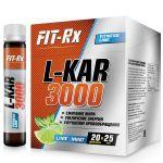FIT-Rx L-KAR 3000 20amp
