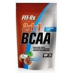 FIT-RX BCAA 2:1:1 300g