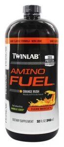 Купить TWINLAB Amino Fuel Liquid concentrate 948ml в Москве, по доступной цене в интернет-магазине Iw-Shop