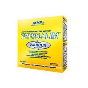 Купить MHP Thyro-Slim AM/PM 126tabs в Москве, цена на спортивный энергетик MHP Thyro-Slim AM/PM 126tabs в интернет-магазине Iw-Shop