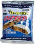 CHEF JAY'S Tri-O-Plex Dipped Cookies