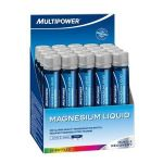 MULTIPOWER Magnesium Liquid 20amp