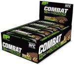 MUSCLEPHARM Combat Crunch bar 63g