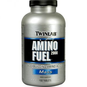 Купить TWINLAB Amino Fuel 2000 150tabs в Москве, по доступной цене в интернет-магазине Iw-Shop
