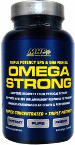 Купить MHP Omega Strong 60caps в Москве, цена на средство для здоровья MHP Omega Strong 60caps в интернет-магазине Iw-Shop