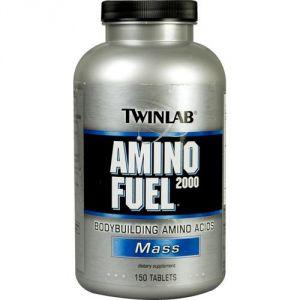 Купить TWINLAB Amino Fuel 2000 50tabs в Москве, по доступной цене в интернет-магазине Iw-Shop