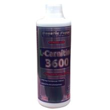 Купить GENETIC FORCE L-Carnitine 3600 1000ml  в Москве, цена на L-carnitin GENETIC FORCE L-Carnitine 3600 1000ml  в интернет-магазине Iw-Shop