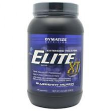 Купить DYMATIZE Elite XT 998g в Москве, по доступной цене в интернет-магазине Iw-Shop