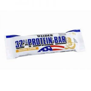 Купить WEIDER 32% Protein bar 60g в Москве, цена на спортивный батончик WEIDER 32% Protein bar 60g в интернет-магазине Iw-Shop
