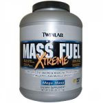TWINLAB Mass Fuel Extreme 2700g