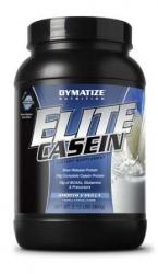 Купить DYMATIZE Elite Casein 930g в Москве, цена на спортивный энергетик DYMATIZE Elite Casein 930g в интернет-магазине Iw-Shop