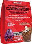 MUSCLEMEDS Carnivor (Raging Bull Series)450g