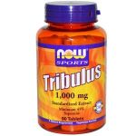 NOW Tribulus 1000 mg 90 tab