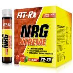 FIT-RX NRG Xtreme 20amp
