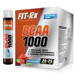 FIT-RX BCAA 1000 20amp(срок 04.17)